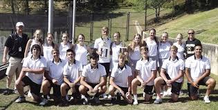 MP tennis teams finish runner-up at region | Sports | mymcr.net