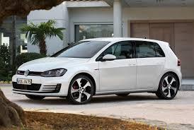 Volkswagen Golf GTI (2013 - ) Features, Equipment and Accessories ...