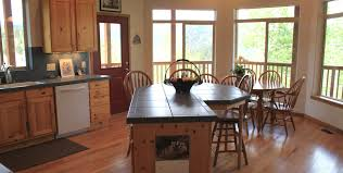 Lake House Kitchen Kitchens Lake House Rentals