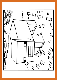 shocking minecraft zombie pigman coloring pages web pic of styles and trends