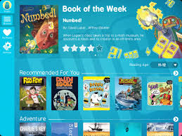 ebook subscription for kids