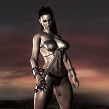 black amazon warrior. Simple Warrior Inside Black Amazon Warrior 2