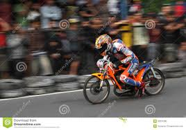 drag bike editorial image image of sport indonesia 32031280
