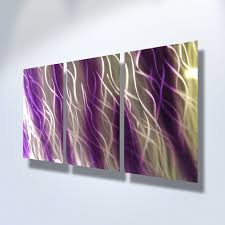 amazon metal wall art modern home decor abstract artwork sculpture purple reef by miles shay home kitchen on lavender colored wall art with amazon metal wall art modern home decor abstract artwork
