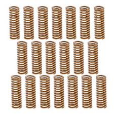 20 Pack <b>3D Printer Motherboard Accessories</b> Compression Springs ...