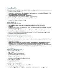 Sample Profile Statement For Resumes Sample Profile Statement For Resume Rabotnovreme Info