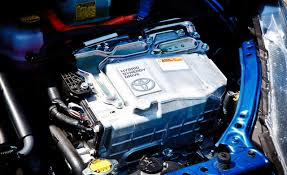 Toyota Prius c. price, modifications, pictures. MoiBibiki