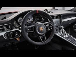 2018 porsche gt3 white. simple white porsche 911 gt3 2018 interior  on porsche gt3 white