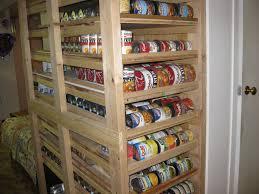 basement shelving lovely best diy basement storage shelves plans home desain picture of