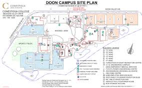 west wing office space layout circa 1990. West Wing Layout Floor Plan Doon Campus Site Office Space Circa 1990