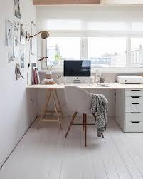 Coaster Fine Furniture - Coaster Writing Desk, Chrome - Desks and Hutches