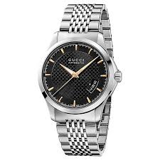 gucci men watches lowest gucci price ya126420 click here to view larger images