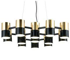 contemporary chandelier lamp shades light living story 6