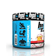 amazon bpi sports 1 m r vortex pre workout powder non habit forming susned energy nitric oxide booster fruit punch 5 3 ounce health
