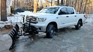 snowdogg md80 toyota tundra crewmax youtube Toyota Tundra Trailer Brake Controller at Fisher Homesteader Wiring Harness Toyota Tundra