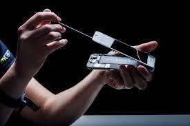 iphone huolto helsinki kamppi