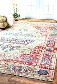 colorful rugs for living room bright colored best ideas on area brilliant wool view in ga
