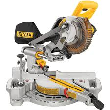 electric miter box. dewalt 20-volt max lithium-ion cordless 7-1/4 in. miter saw with battery 4ah and charger-dcs361m1 - the home depot electric box