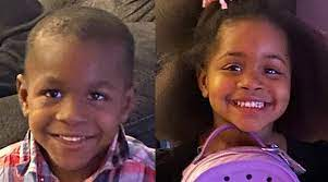 Amber Alert issued for 2 abducted ...