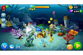 Fishdom: Depths of Time - Download PC Game Free