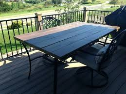 full size of tile patio table top replacement ring cover glass kitchen good looking tops left