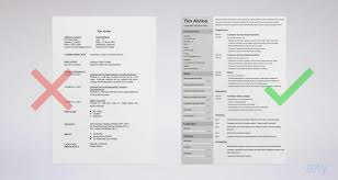 You Should Experience Customer Service Resume Sample At