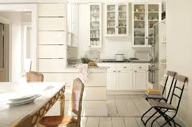White On White Kitchen Benjamin Moore 2016 Color Of The Year Is Simply White