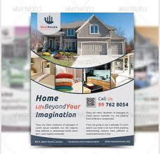 home for sale marketing flyers and hand outs 45 psd real estate marketing flyer templates free premium templates