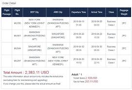 Delta Fare Chart Earn Lots Of Delta Mqds By Flying With Partner Airlines