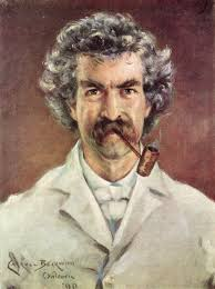 theme of the week mark twain blog ebg mark twain pipe1