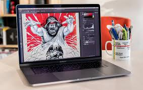 Macbook Pro For Designers The Best Graphic Design Laptops Myupdate Studio