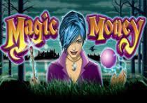 Лучшие игровые автоматы онлайн - Волшебные деньги