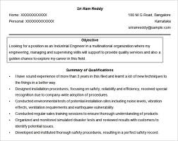 Technical Resume Objective Examples Engineering Objective Resume shalomhouseus 20