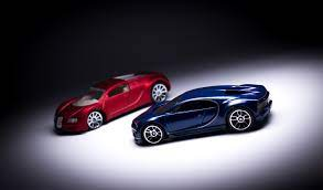 Production ceased in 1995 when bugatti was liquidated due to recessions. Why Am I Even Doing This Hot Wheels Bugatti Chiron Vs Veyron Lamleygroup