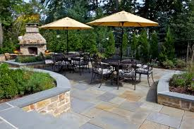 Small Picture Exterior Patio Wall Design There Are More 100 Backyard Patio