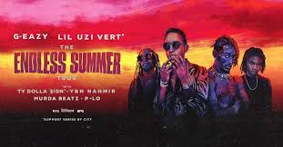 summer tour will feature ty dolla ign ybn nahmir p lo and special performances by murda beatz