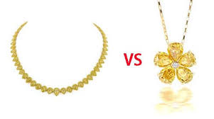 pendant vs necklace what is the