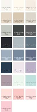 Sherwin Williams Paint Quality Chart Design Services Sherwin Williams Pottery Barn Kids