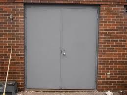 double exterior metal door. exterior metal doors trend with photos of plans free new at double door