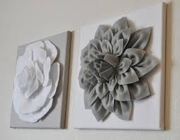 3d felt flower wall art diy tutorial on felt flower wall art diy with 3d felt flower wall art diy tutorial pinterest felt flowers diy