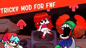 Descargar e instalar {original app title} aplicación mod para android ahora! Tricky Friday Night Funkin Clown Game For Android Apk Download