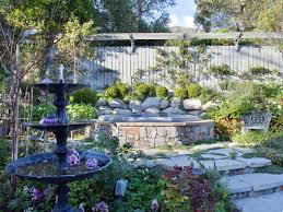 Yard Fountains Tips For Outdoor Water Fountains Yardyum Garden Plot Rentals