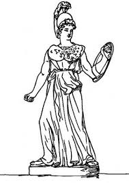 Small Picture 22 best Ancient Greece coloring book images on Pinterest