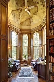 Turret Room Design Turret Room On Custom Home Luxury Study With Custom Old