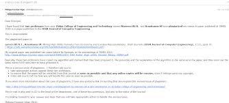 plagiarism at ilahia college of engineering and technology by plagiarism at the ilahia college of engineering 2