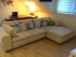 Sofa Mit Bettfunktion Creme 325 Cm Otto In 73525 Schwäbisch