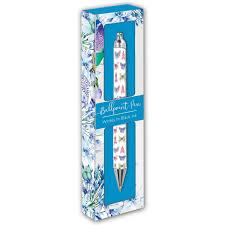 pen in gift box zoom