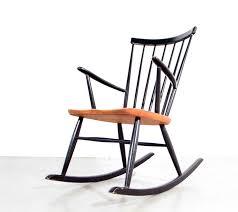 Rocking Chair, Scandinavia, 1950's