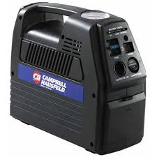 portable air compressor walmart. campbell hausfeld cc2300 12v cordless rechargeable inflator and power supply portable air compressor walmart r
