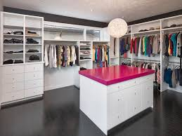 collect this idea island in closet